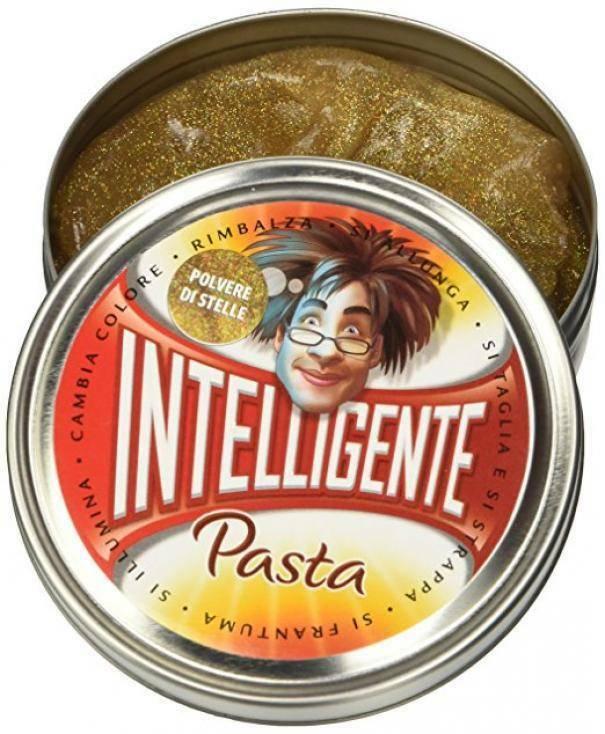 pas pasta intelligente pas pasta intelligente pasta intelligente polvere di stelle scintilla