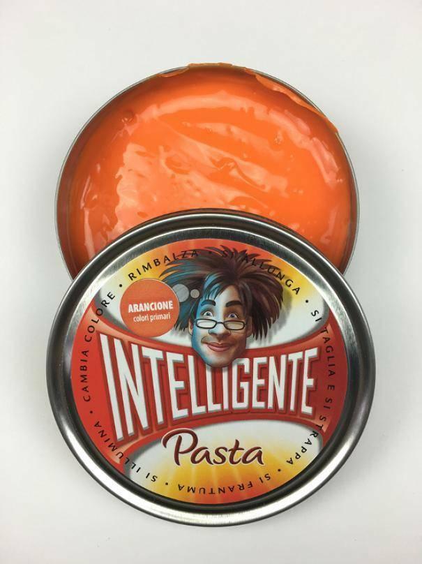 pasta intelligente pasta intelligente arancione