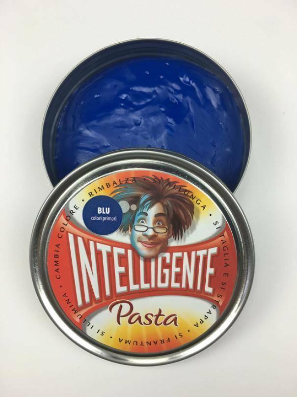 pasta intelligente pasta intelligente blu