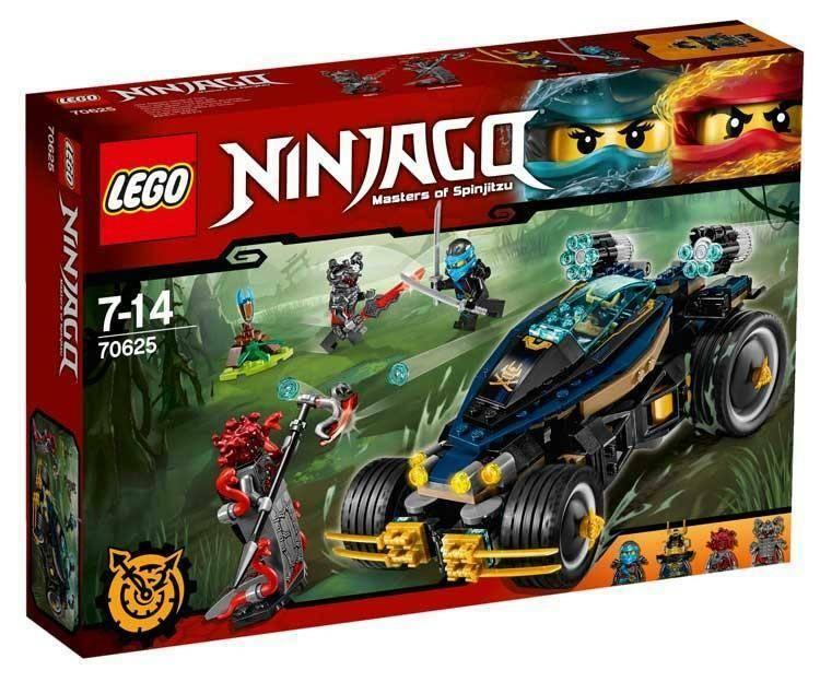 lego samurai vxl lego ninjago 70625