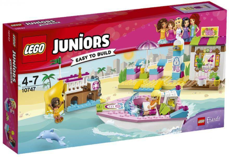 lego lego vacanze al mare