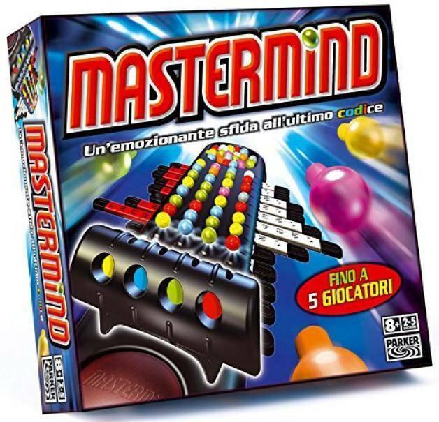 hasbro games hasbro games mastermaind