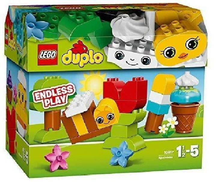 lego contenitore creativo lego duplo 10817