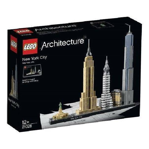 lego new york city lego architecture