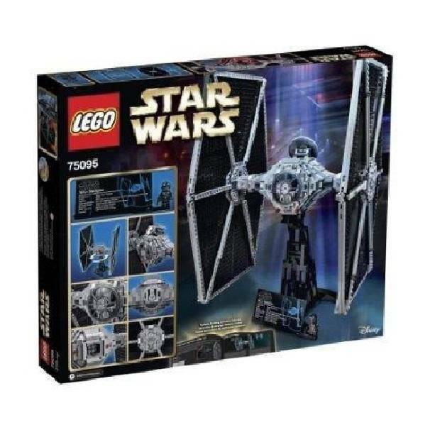 lego tie fighter lego star wars