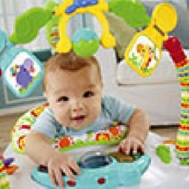 fisher price fisher price centro attivita' salvaspazio