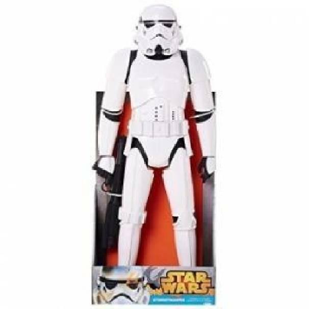 giochi preziosi giochi preziosi stormtrooper personaggio star wars