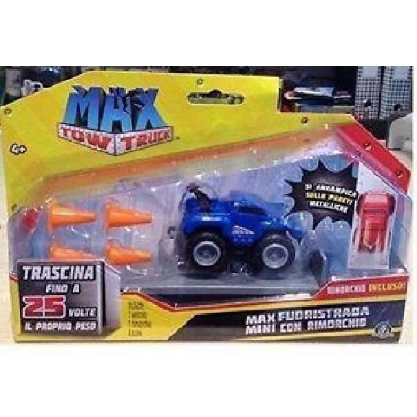 ravensburger ravensburger max town truck mini