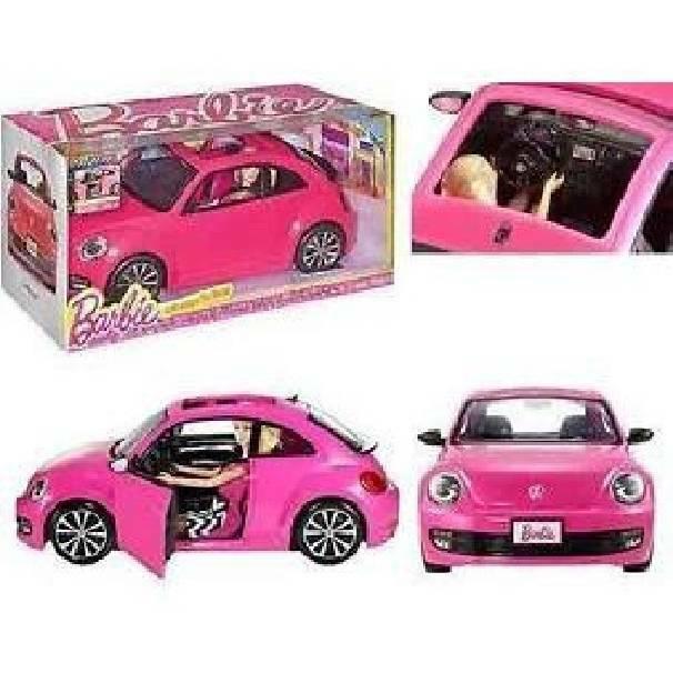 mattel mattel maggiolone di barbie