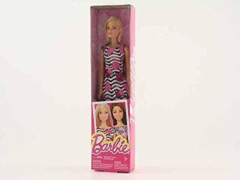 mattel s.r.l. mattel s.r.l. barbie trendy