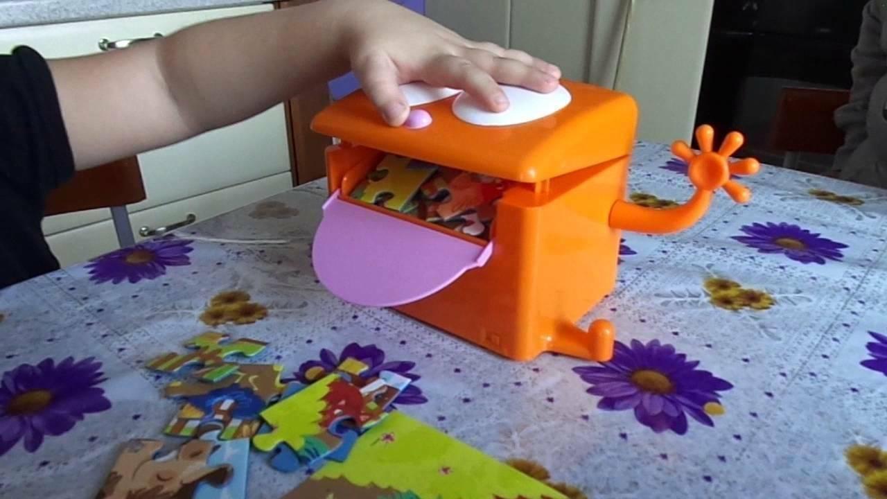 ravensburger ravensburger puzzlino il mio amico canterino