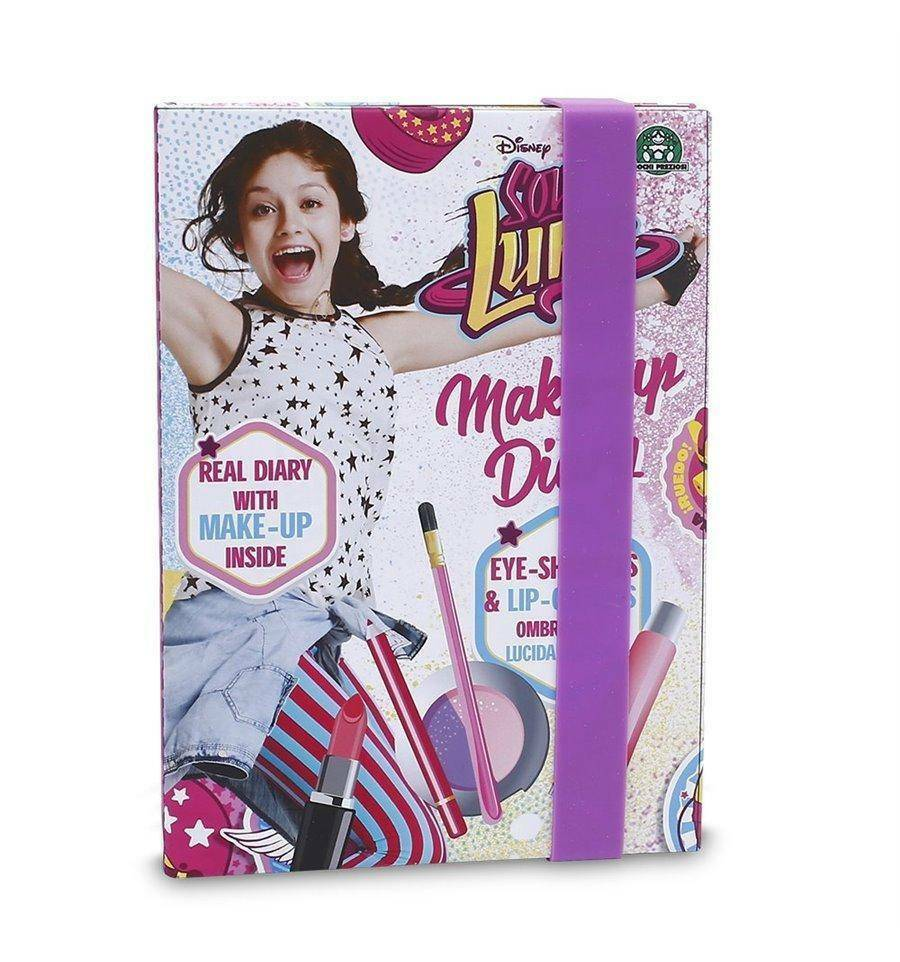 giochi preziosi giochi preziosi soy luna make up diary