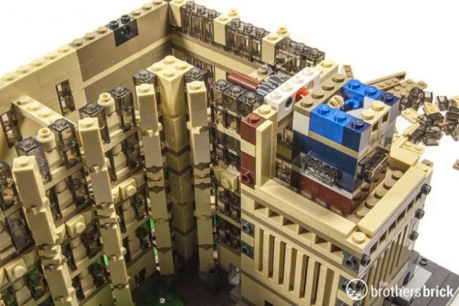 lego lego big ben londra 10253