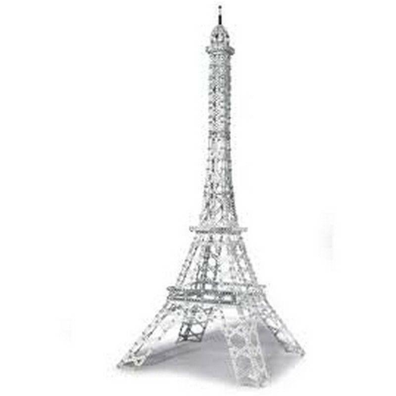 eitech gmbh eitech gmbh torre eiffel in metallo da costruire
