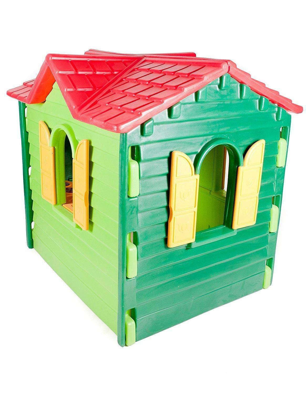 little tikes little tikes casetta villa verde