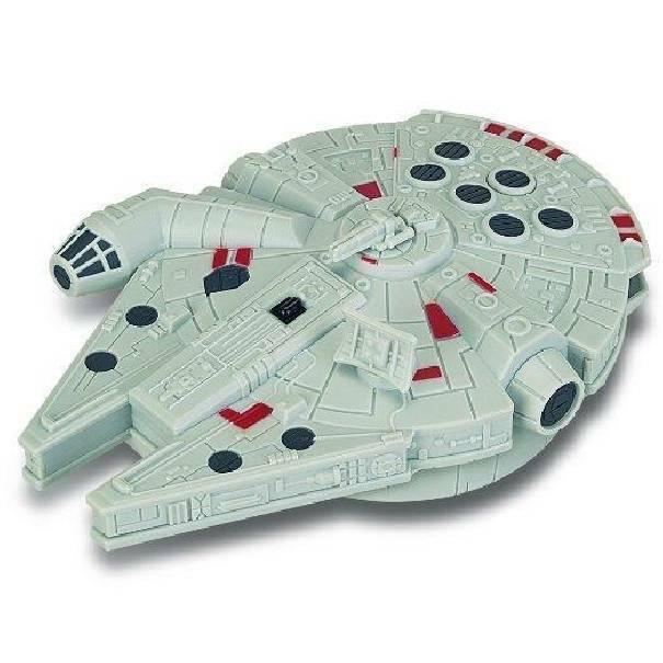 giochi preziosi giochi preziosi astronave millenium falcon con radiocomando star wars