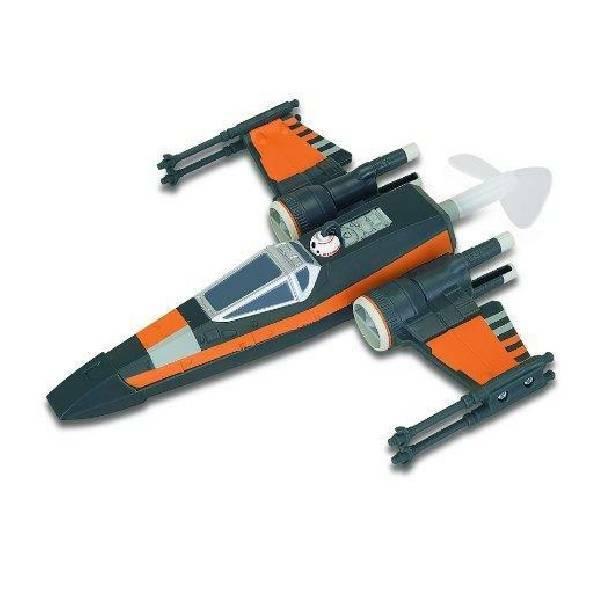 giochi preziosi giochi preziosi star wars x-wing astronave volante