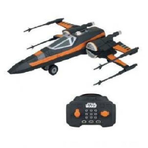 giochi preziosi giochi preziosi star wars astronave u command x-wing