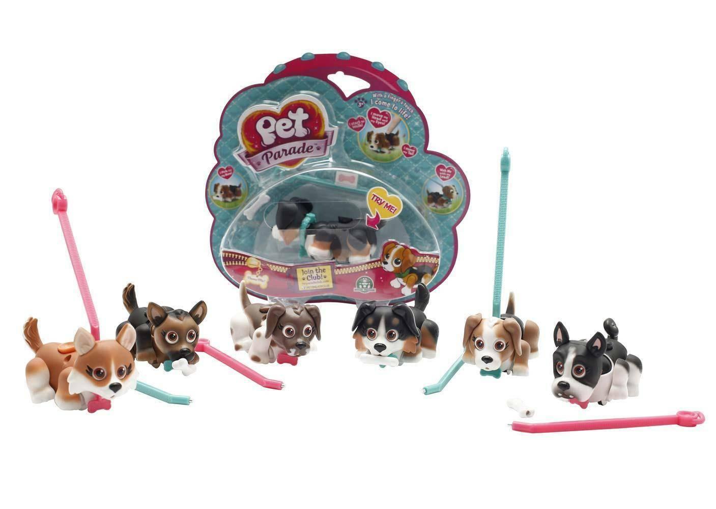 giochi preziosi giochi preziosi cane pet parade