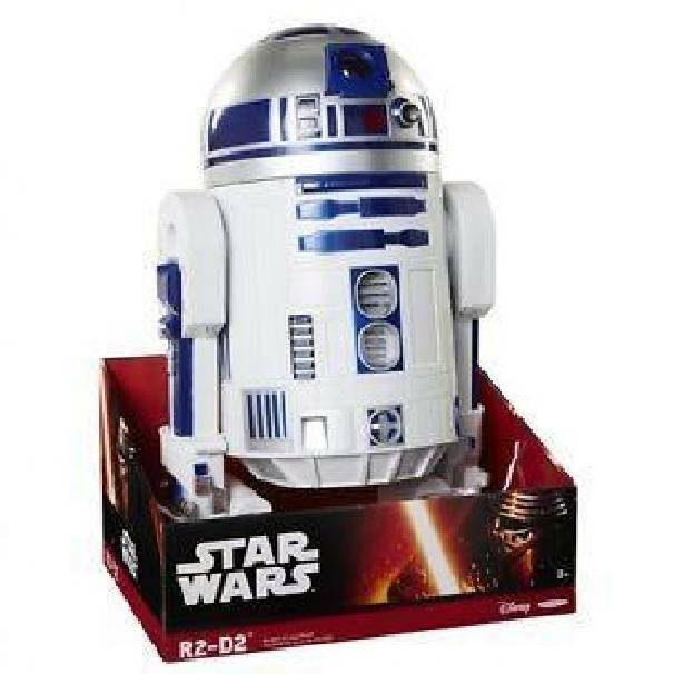 giochi preziosi giochi preziosi robot r2d2 star wars