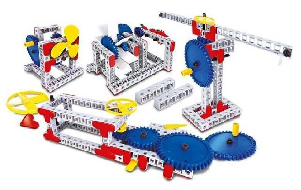lisciani giochi lisciani giochi laboratorio di ingegneria