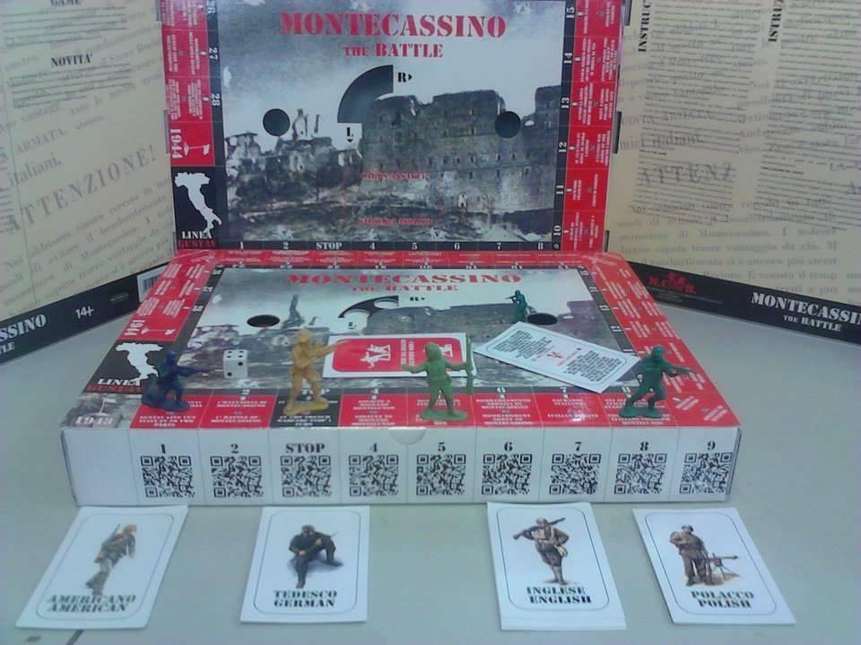 toylandia toylandia montecassino the battle