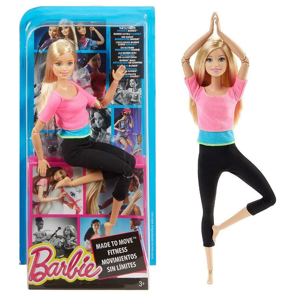 mattel mattel barbie snodata