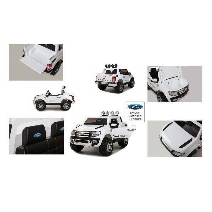 baby car baby car macchina auto ford ranger 2 posti