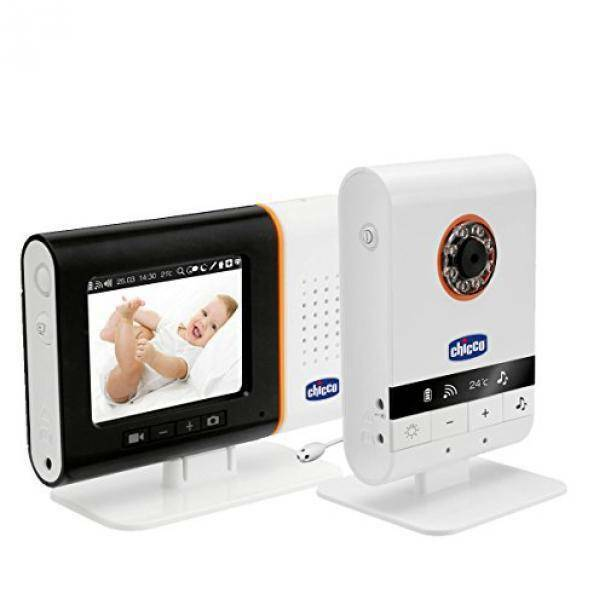 chicco chicco baby monitor video digitale top