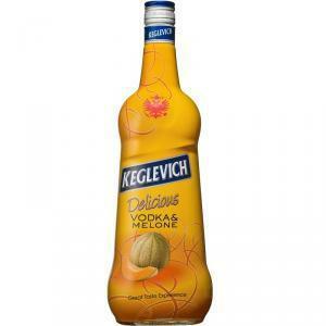 keglevich keglevich vodka melone 1 litro