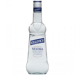 keglevich keglevich vodka bianca classica 1 litro