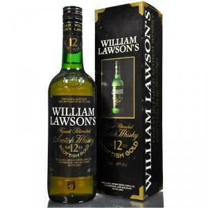 william lawson's william lawson's finest blended scotch whisky 12 anni 75 cl in astuccio