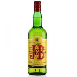 j&b j&b whisky 1 litro