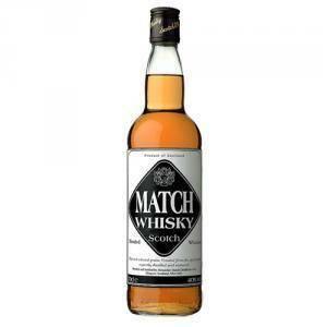 match match scotch whisky 70 cl