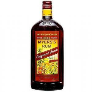 myers's myers's rum giamaica original 70 cl