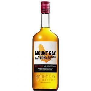 mount gay mount gay rum eclipse barbados 1 litro