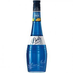 bols bols blue curacao 70 cl