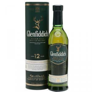 glenfiddich glenfiddich 12 anni single malt scotch whisky 70 cl in astuccio