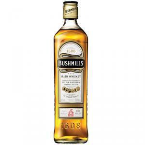 bushmills bushmills original whisky 1608 70 cl