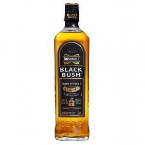 bushmills bushmills black bush whisky 70 cl