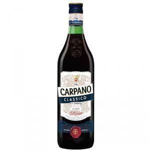 carpano carpano vermut classico 1 litro