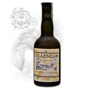 colazingari colazingari genziana superiore 70 cl