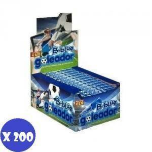goleador goleador b-blu carmelle gommose 200
