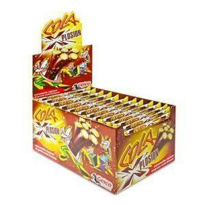 gelco gelco cola xplosion caramelle gommose 150 pz