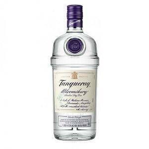 tanqueray tanqueray gin bloomsbury london dry gin limited edition 1 litro