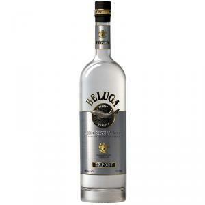 beluga beluga noble russian vodka 1 litro