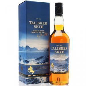 talisker talisker skye single malt scotch whisky 70 cl in astuccio