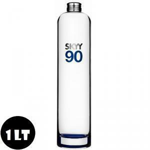 skyy skyy vodka 90 1 litro