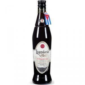 legendario legendario rum elixir de c. 7 anni 70 cl