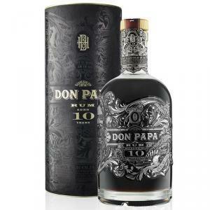 don papa rum don papa edizione speciale | 10 anni | in astuccio